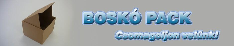 Boskó Pack